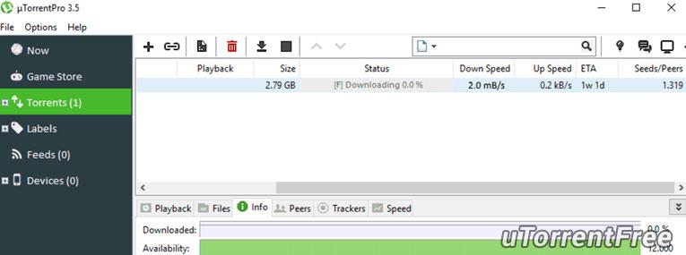скачать utorrent 64 bit